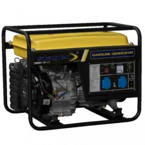 Generator stager gg 4500
