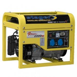 Generator Stager GG2900