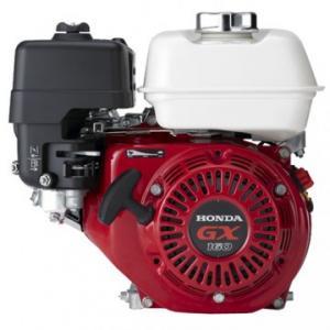 Honda gx160 werkplaatshandboek