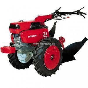 Motocultor honda f810