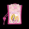 Disney princess portofel de gat roz