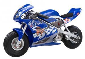 Acumulator motociclete pt copii