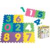 Playshoes covor puzzle spuma cifre
