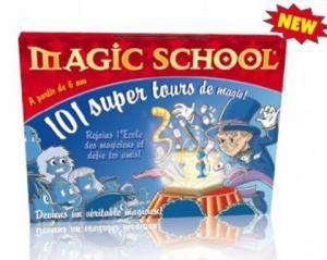Magie trucuri