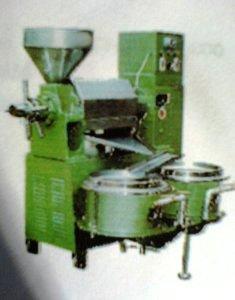 Prese productie ulei vegetal
