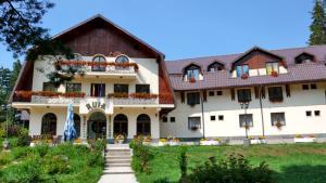 Brasov hotel