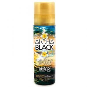 Aloha Black 210 ml