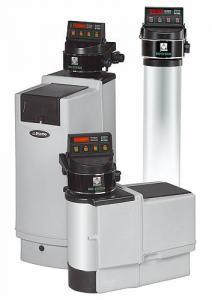 Dedurizator (statie de dedurizare automata)