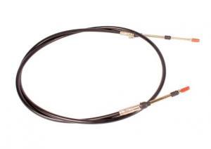 Cablu acceleratie buldoexcavator Caterpillar - 2350128