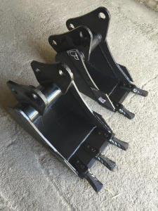 Cupa miniexcavator BOBCAT 341 -  250mm