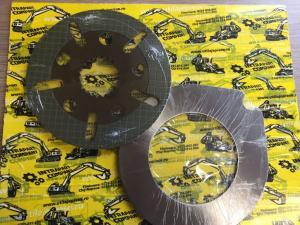 Disc si contra-disc frana buldoexcavator JCB 3CX 445/03205