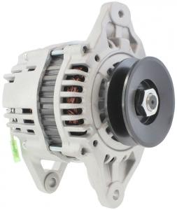 Alternator buldoexcavator Komatsu WB97 YM12391077210