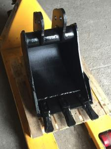 Buldoexcavator komatsu wb97s
