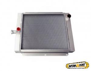 Radiator buldoexcavator Komatsu WB97 - 875001157