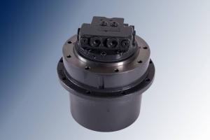 Reductor mars miniexcavator Hitachi EX40-2UR