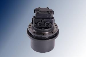 Reductor mars miniexcavator Hitachi EX30-2