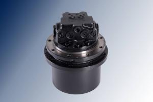 Reductor mars miniexcavator Hitachi EX22-2