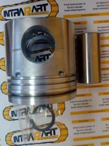 Piston motor excavator Komatsu PC300 - 6745-32-2120