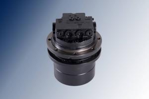Reductor mars miniexcavator Hitachi EX17