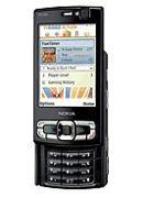 Nokia mm 95