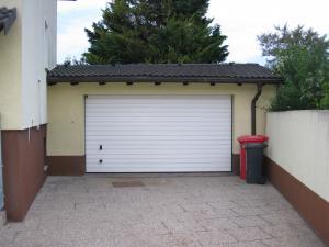 Garaje granitul