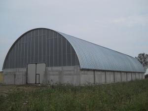 Hale agricole