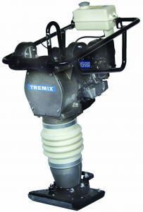 Mai compactor TREMIX MS 620 / 680