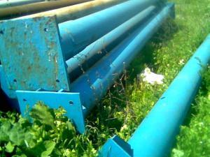 Confectii metalice hale industriale stalpi