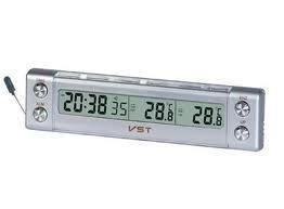 Senzor auto temperatura exterioara