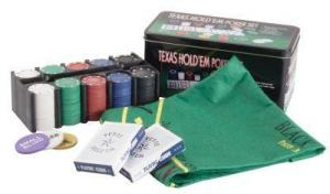 Cadouri poker set poker