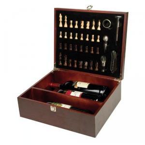 Cutii cadou sticle de vin