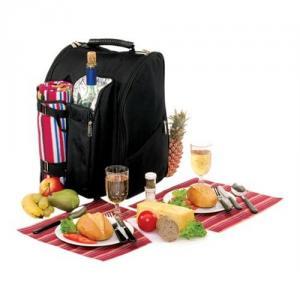 Cadouri - Rucsac echipat pentru picnic