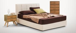 Hermes Bed
