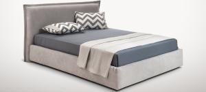 Saturn Bed