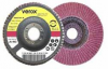 Disc abraziv lamelar verox 125 mm
