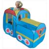 Cort de joaca pentru copii tren