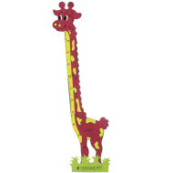 Taliometru pentru copii Girafa
