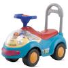 Masina pentru copii tolocar - albastra