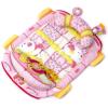 Patura de joaca tummy - roz