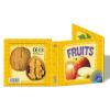 Carte educativa fructele