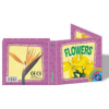 Carte educativa florile