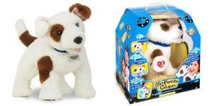 Catelus interactiv Jack Russell Terrier