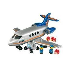 Calatorii avion