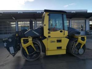 Cilindru compactor Bomag BW 154 AP-AM