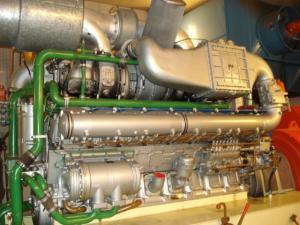 Generator 8 kw