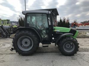 Tractor Deutz Fahr 5090 4 D
