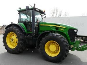 Tractor john deere 80 cp