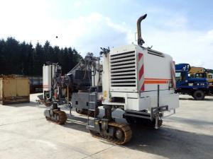 Freza asfalt Wirtgen SP 250