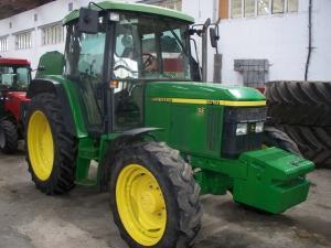 Oferte tractor john