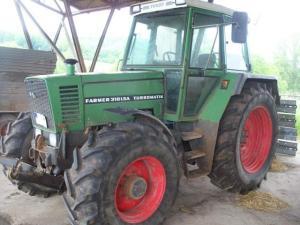 Tractor utilaje agricole
